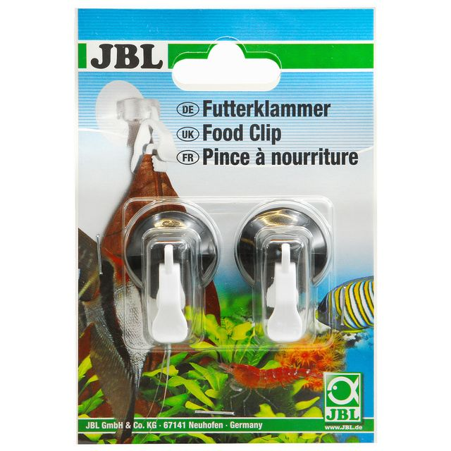 JBL - Food Clamp - 2x