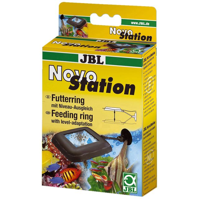 JBL - NovoStation