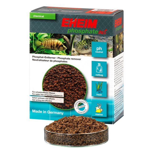 Eheim Phosphateout Up To 100 Litre