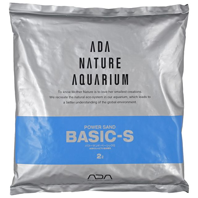 ADA - Power Sand - Basic