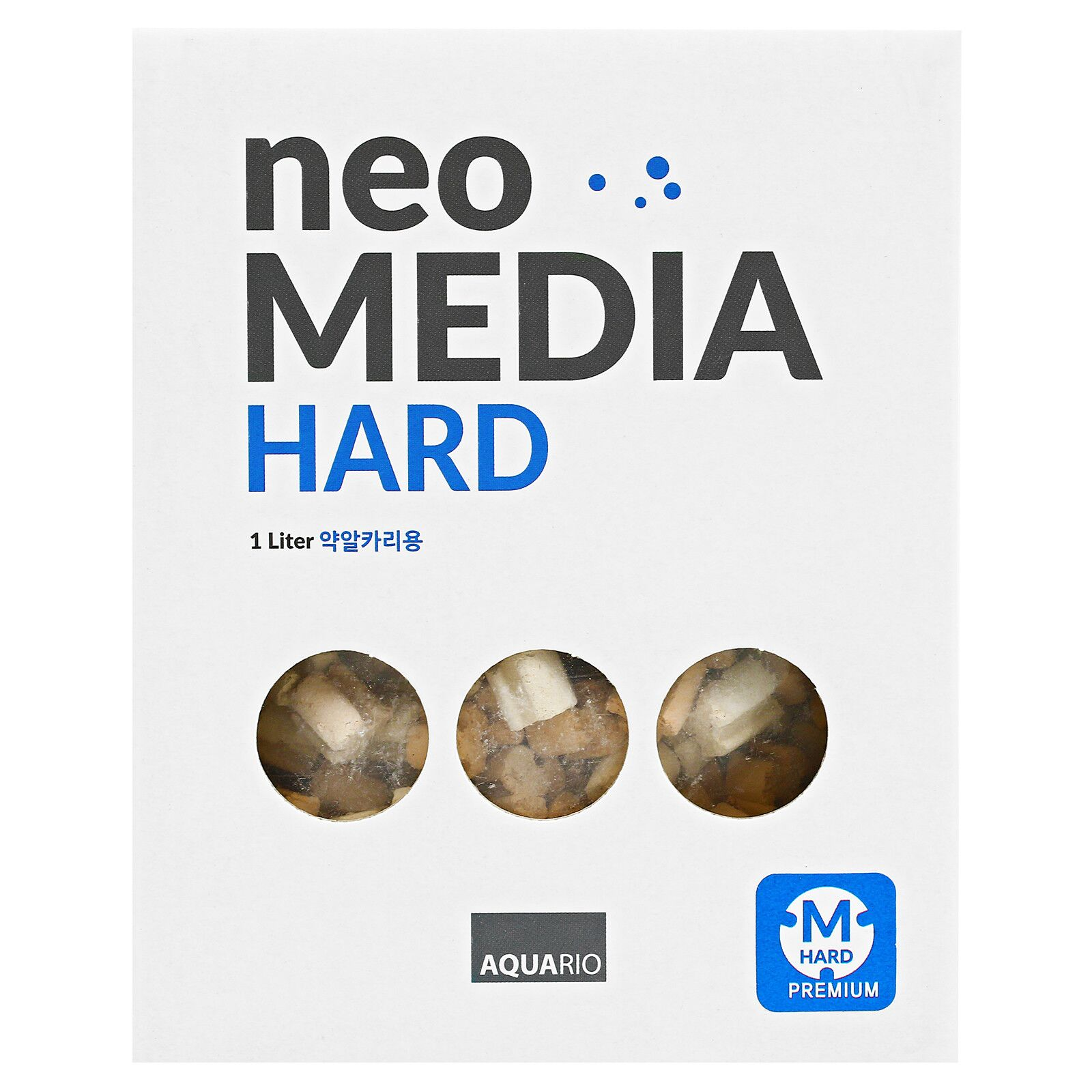AQUARIO - Neo Media - Premium - M - Hard