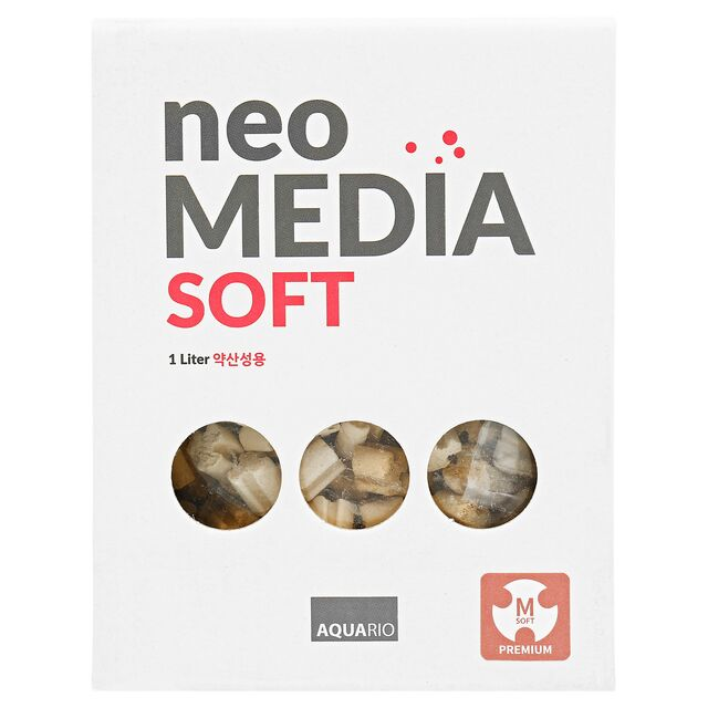 AQUARIO - Neo Media - Premium - M - Soft