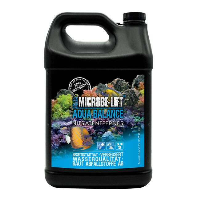 Microbe-Lift - Aqua Balance - Nitrate Remover/Longterm Care