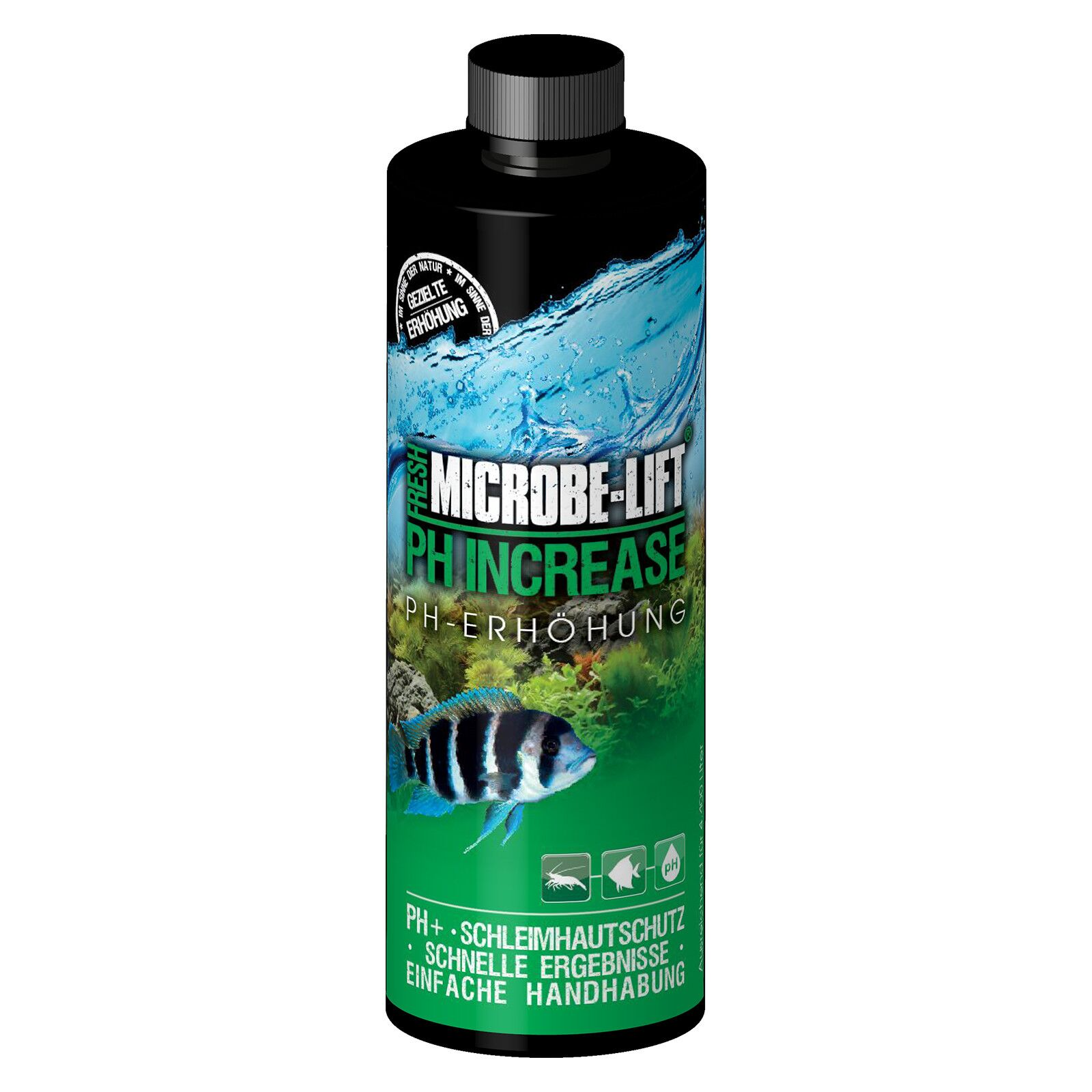 Microbe-Lift - pH Increase - Fresh Water