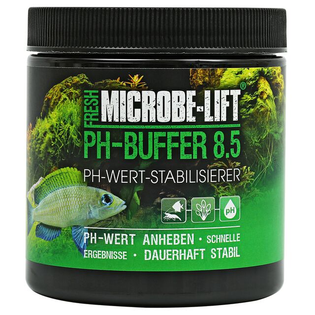 Microbe-Lift - pH-Buffer 8,5