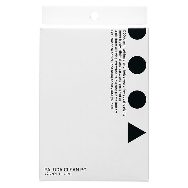 DOOA - Paluda Clean PC - 2x