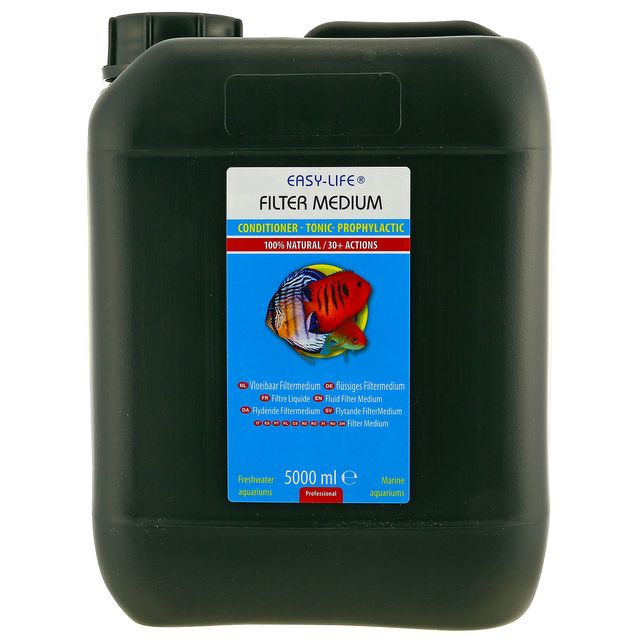 Easy Life - FFM - fluid filter medium - 5.000 ml