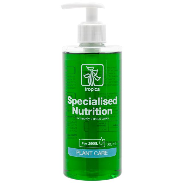 Tropica - Specialised Nutrition