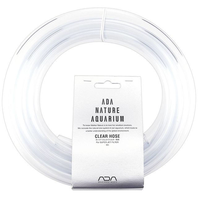 ADA - Clear Hose - 3 m - 13 mm