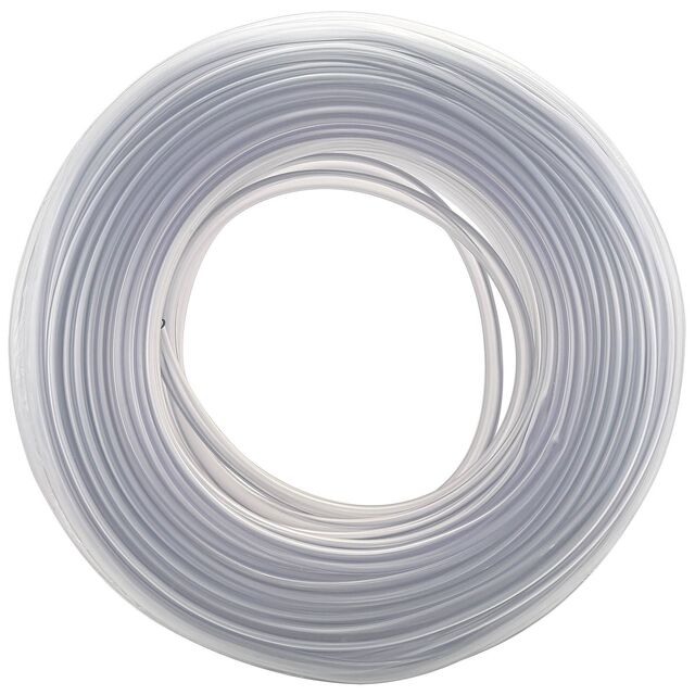 Clear filter hose - 13 mm