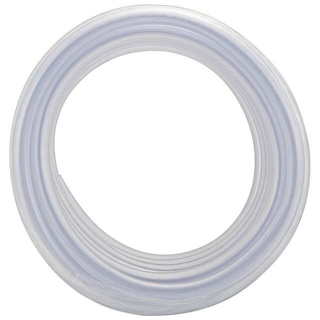 Clear filter hose - 17 mm