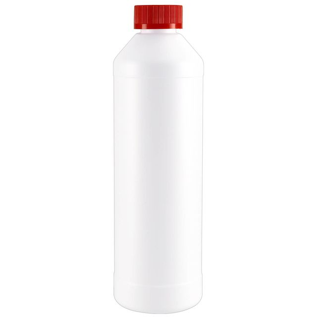 Aquasabi - HDPE Bottle - 500 ml