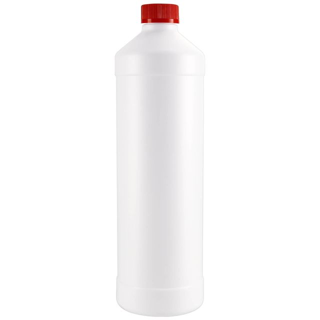 Aquasabi - HDPE Bottle - 1000 ml