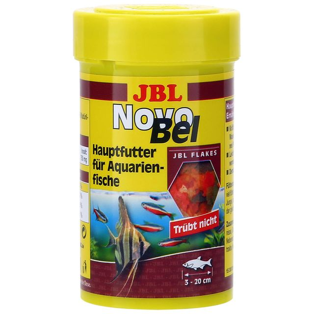 JBL - NovoBel - 100 ml