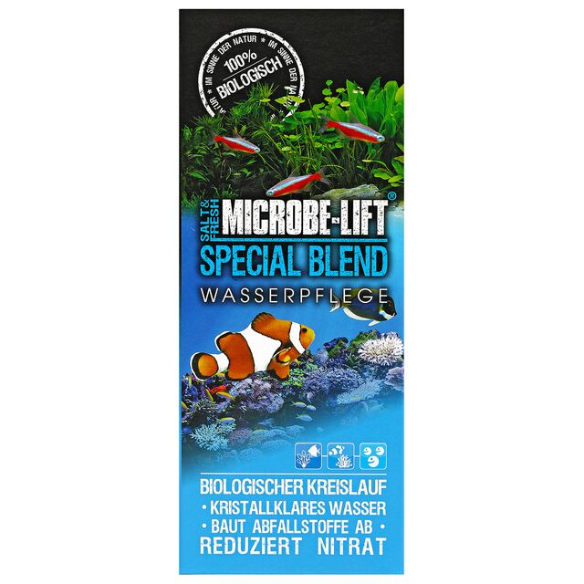 Microbe-Lift - Special Blend - 473 ml