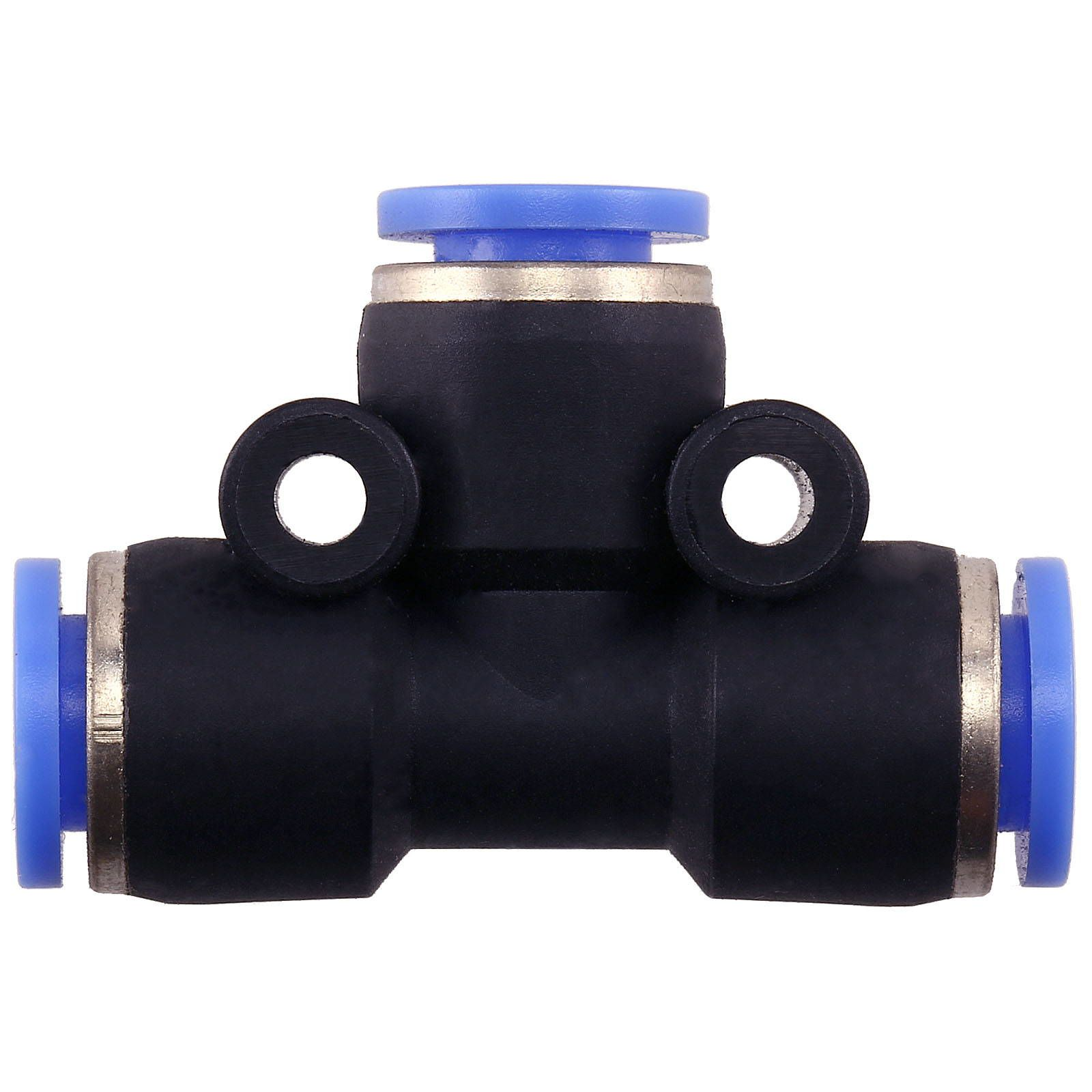 Aquasabi - T-push in connector - 6 mm