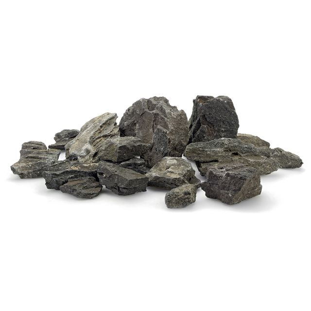 ADA - Sansui Stones - Mixed Sizes - 15 kg