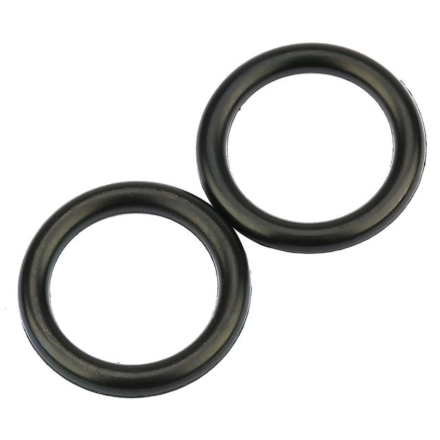 JBL - spare part - CristalProfi -  Gasket Ring Hose Connection Block - 2x