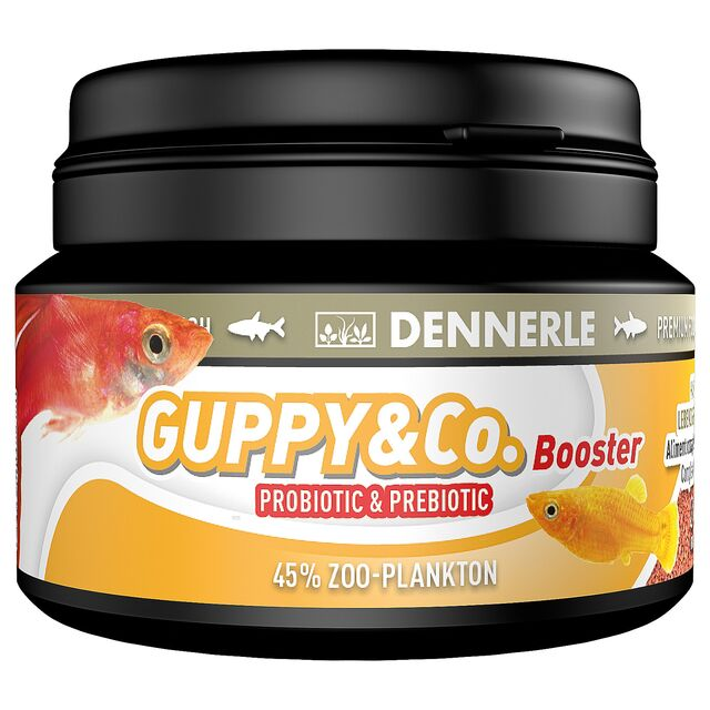 Dennerle - Guppy & Co. Booster