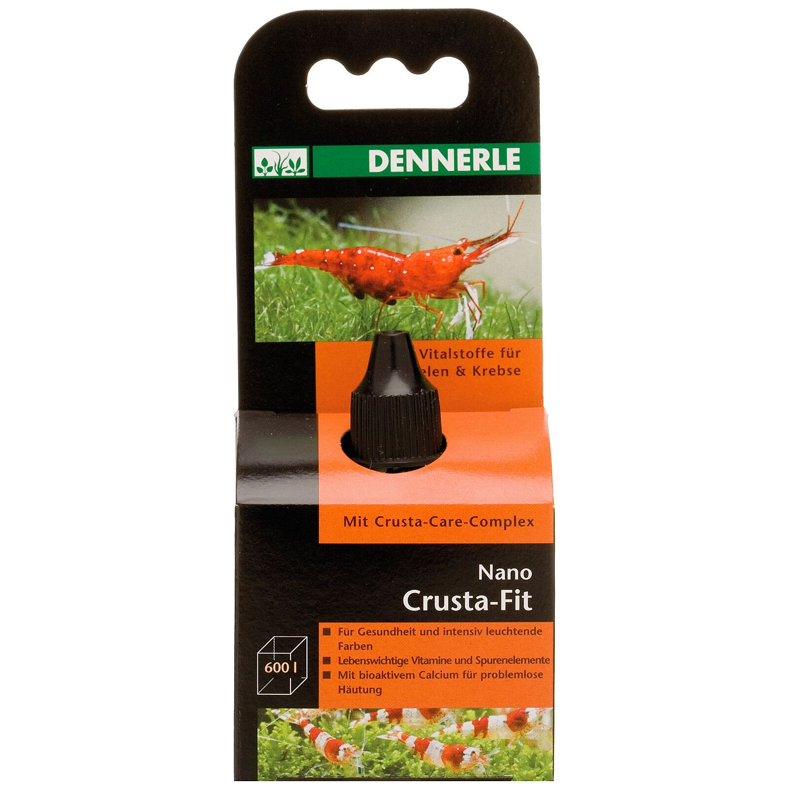 Dennerle - Nano Crusta-Fit - 15 ml