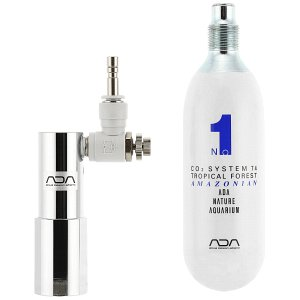 ADA - CO2 System 74-YA - Version 2 - white