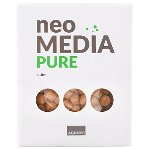 AQUARIO - Neo Media - Pure