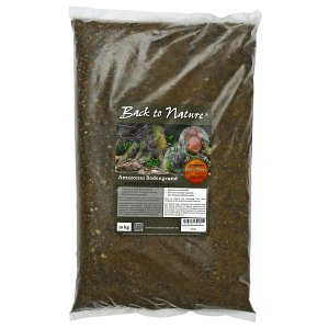 Back to Nature - Amazonas Substrate - 10 kg