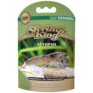 Dennerle - Shrimp King - Atyopsis - 35 g