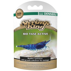 Dennerle - Shrimp King - Bio Tase Active - 30 g
