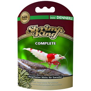 Dennerle - Shrimp King - Complete - 45 g