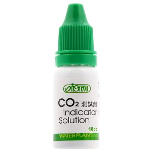 ISTA - CO2 Indicator Solution