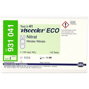 Macherey-Nagel - Visocolor ECO - Nitrate