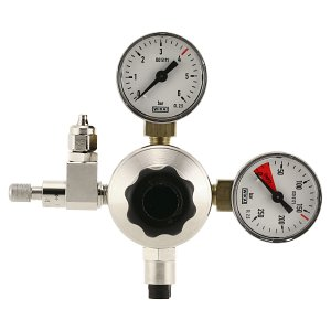 Oxyturbo - Pressure regulator