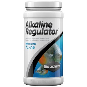 Seachem - Alkaline Regulator - 250 g