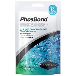 Seachem - PhosBond - 100 ml in a bag