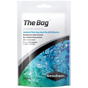 Seachem - The Bag - Filter bag